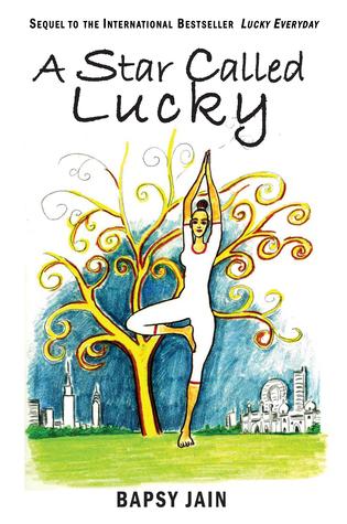 A Star Called Lucky Bapsy Jain