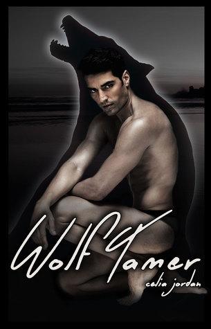 Wolf Tamer  by  Celia Jordan