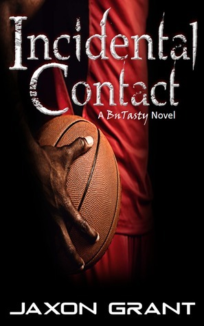 Incidental Contact  by  Jaxon Grant