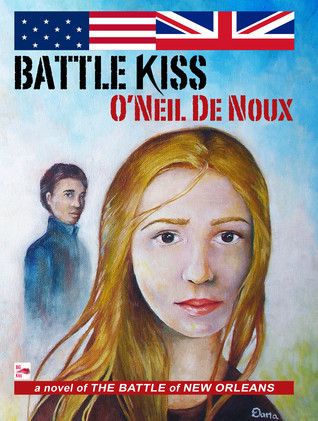 Battle Kiss  by  ONeil de Noux