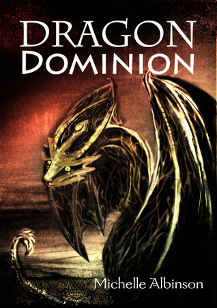 Dragon Dominion  by  Shelren Wolf