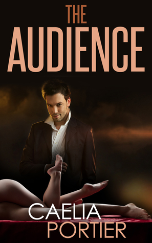 The Audience (Book 1 ~ Escapades of My Bisexual Boyfriend)  by  Caelia Portier