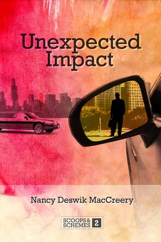 Unexpected Impact  by  Nancy  Deswik MacCreery