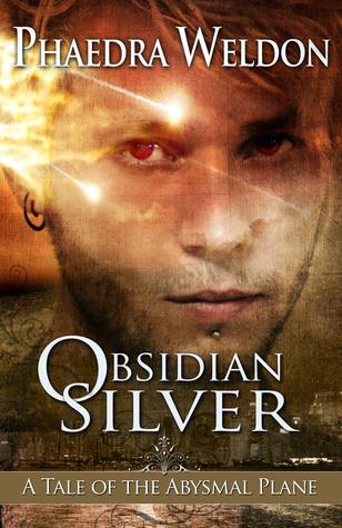 Obsidian Silver Phaedra Weldon
