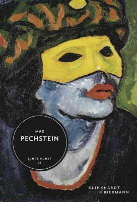 Max Pechstein: Junge Kunst 12  by  Petra Lewey