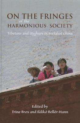 On the Fringes of the Harmonious Society  by  Trine Brox