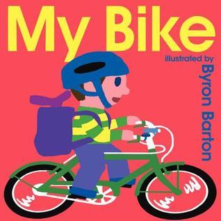 My Bike Byron Barton
