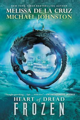 Frozen: Heart of Dread, Book One Melissa de la Cruz