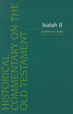 Isaiah 28-39 Willem A.M. Beuken