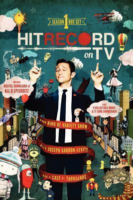 hitRECord on TV! Season One Joseph Gordon-Levitt
