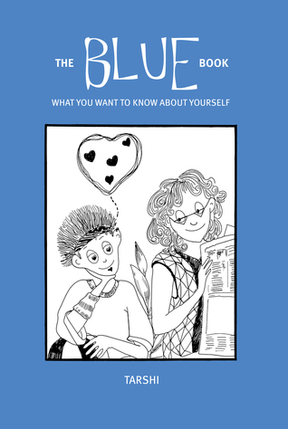 The Blue Book: What You Want to Know About Yourself Tarshi
