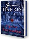 Cipelice kao bombon (Chocolat, #2)  by  Joanne Harris