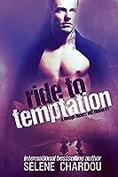 Ride To Temptation (Rough Riders MC, #1)