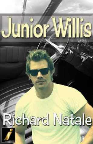 Junior Willis  by  Richard Natale