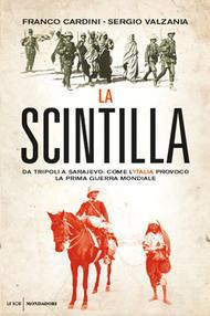 La scintilla  by  Franco Cardini