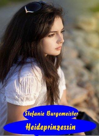 Heideprinzessin  by  Stefanie Burgemeister