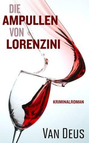 Die Ampullen von Lorenzini  by  Van Deus
