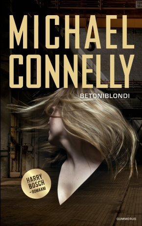 Betoniblondi Michael Connelly