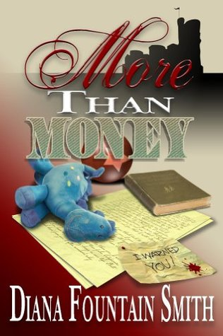 More Than Money Diana Fountain Smith