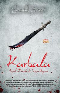 Karbala: jejak darah di senja Asyura Zhaenal Fanani