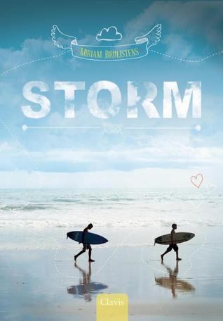 Storm  by  Miriam Bruijstens