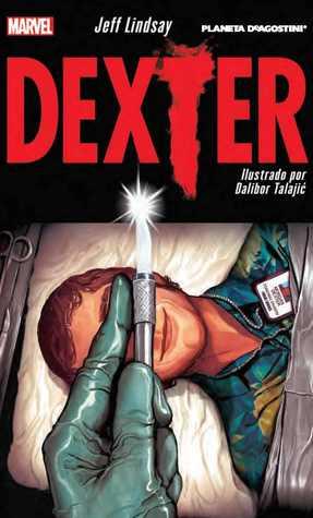 Dexter Jeff Lindsay