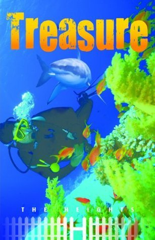 Treasure  by  Saddleback Educational Publishing