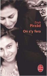 On sy fera  by  Zoya Pirzad