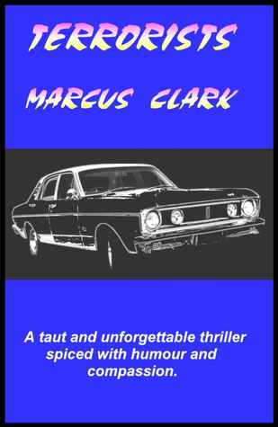 Terrorists Marcus  Clark