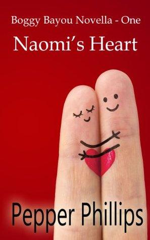 Naomis Heart: Boggy Bayou Novella - 1 Pepper Phillips
