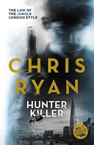Hunter-Killer (Danny Black, #2) Chris Ryan