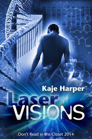 Laser Visions Kaje Harper