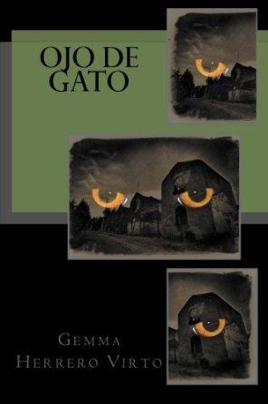 Ojo de gato Gemma Herrero Virto