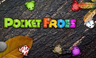 Pocket Frogs  by  Henry Brown