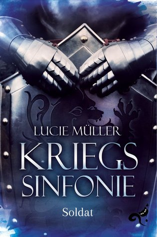 Kriegssinfonie  by  Lucie Müller