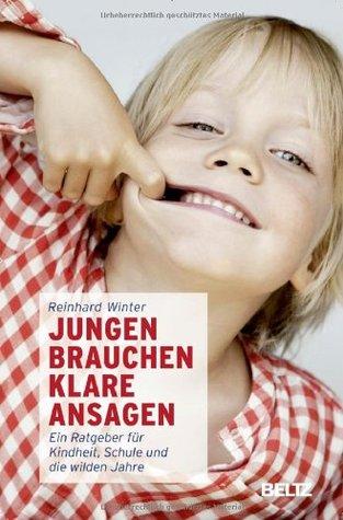 Jungenpolitik Reinhard Winter
