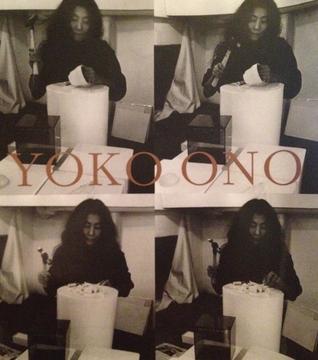 Yoko Ono - Insound/Instructure Yoko Ono