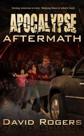 Apocalypse Atlanta  by  David       Rogers