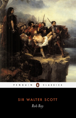 Scotts Ivanhoe A Romance  by  Walter Scott