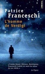 LHomme de Verdigi  by  Patrice Franceschi