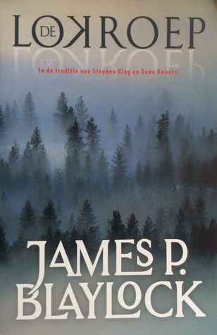 De lokroep James P. Blaylock