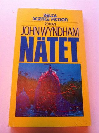 Nätet  by  John Wyndham