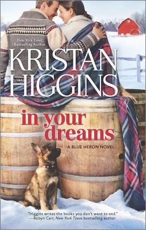 In Your Dreams (Blue Heron #4) Kristan Higgins