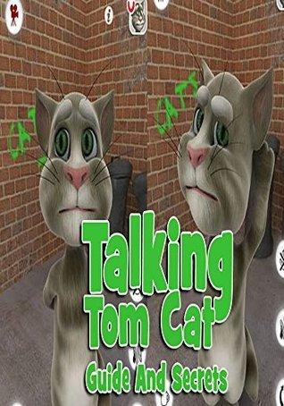 Talking Tom Cat Damontae Books