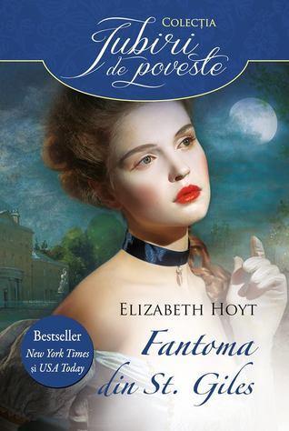 Fantoma din St. Giles (Maiden Lane, #4) Elizabeth Hoyt