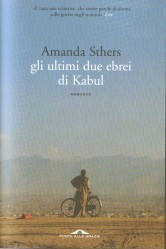 Gli ultimi due ebrei di Kabul Amanda Sthers