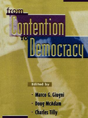 Political Altruism?: Solidarity Movements in International Perspective  by  Marco G Giugni