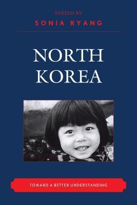 North Korea Sonia Ryang