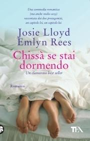 Chissà se stai dormendo  by  Josie Lloyd