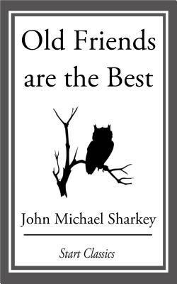 John Michael Sharkey - Minor Detail John Michael Sharkey